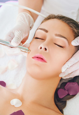 Microdermabrasion Oxygen Infusion West Hollywood