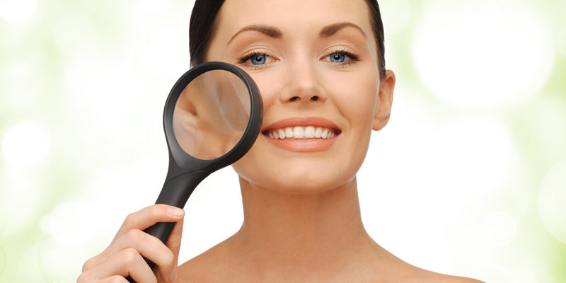 Enlarged Pores Treatment